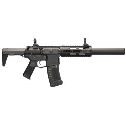 ARES - M4 AMOEBA HONEY BADGER AM-014 - NOIR
