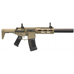 ARES - M4 AMOEBA HONEY BADGER AM-014 - TAN