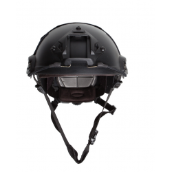 "ASG - Casque ""Fast Strike Helmet"" - NOIR"