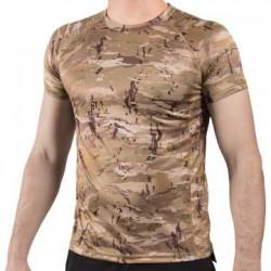 PENTAGON - T-shirt thermo - PENTACAMO