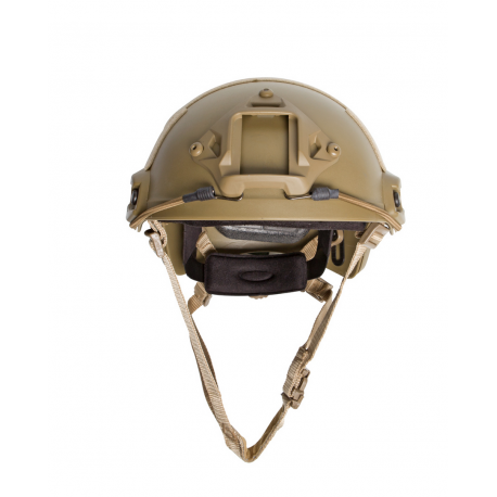 "ASG - Casque ""Fast Strike Helmet"" - TAN"