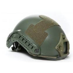 "ASG - Casque ""Fast Strike Helmet"" - OD"