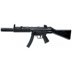 JING GONG - Pack MP5 SD5
