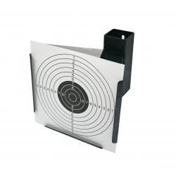 ASG - Porte cible conique en métal 14x14cm