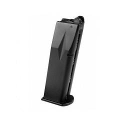 WE - Chargeur pour P226 GBB Gaz - 26 Billes