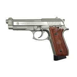 Pistolet Airsoft TAURUS PT92 Full Métal GBB Co2 SEMI/FULL AUTO - 1,3 Joule
