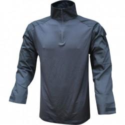 VIPER TACTICAL - Combat shirt avec coudière integrée - NOIR
