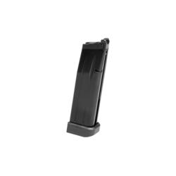 WE - Chargeur pour Hi-capa 5.1 GBB - GAZ - 31 billes