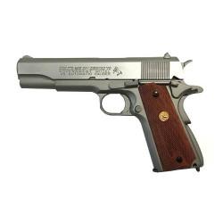 Pistolet Airsoft Colt 1911 MK IV série 70 GBB Co2 - 1,1 Joule
