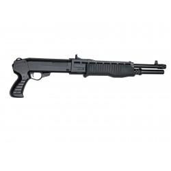 ASG - Fusil à pompe Franchi SPAS-12 - 3 billes - NOIR