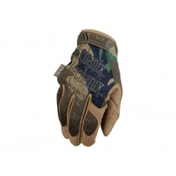 MECHANIX - Gants Original - WOODLAND