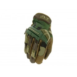 MECHANIX - Gants M-PACT - WOODLAND