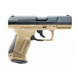 UMAREX - WALTHER P99 DAO Blowback Co2 - TAN