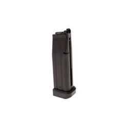 WE - Chargeur pour Hi-capa 5.1 GBB - Co2 - 29 Billes