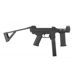 FORCE CORE - Pack Machine gun FC-SMG V2 - NOIR