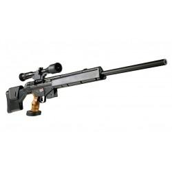 TOKYO MARUI - Sniper électrique H&K PSG-1 - 0,8 joule - NOIR