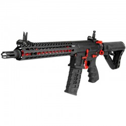 G&G - CM16 SRXL Red Edition avec mosfet ETU