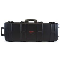 NUPROL - Mallette Waterproof 103x33x15cm - NOIR