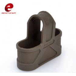 ELEMENT AIRSOFT - MAGPUL 5.56 NATO Tan pour chargeur type M4