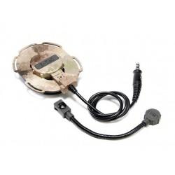 Z-TACTICAL - Casque micro Z Bowman Evo III Style Headset - AC