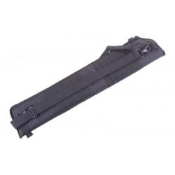 GF TACTICAL - Housse pour fusil à pompe - NOIR