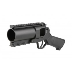 CYMA - Lance grenade 40mm M052 - NOIR