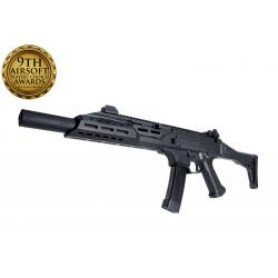 ASG - CZ Scorpion EVO 3 A1 B.E.T. carbine avec mosfet - NOIR