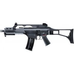 UMAREX - Pack complet H&K G36C SLV - NOIR