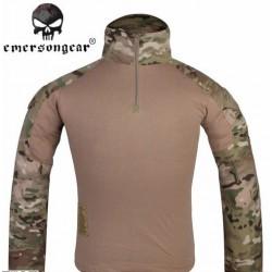 EMERSON - Combat shirt GEN 2 - MULTICAM