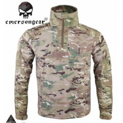 EMERSON - Combat shirt All-Weather tactical - ATP