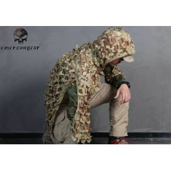 EMERSON - Ghillie assault Camouflage - ATP