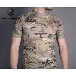 EMERSON - T-shirt SPORT - ATP