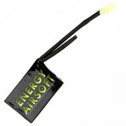 ENERGY AIRSOFT - Batterie LiPo 7.4V 1500mAh 20C