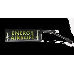 ENERGY AIRSOFT - Batterie LiPo 7.4V 3450mAh 20C