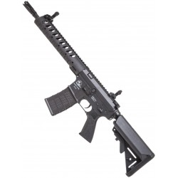 ASG - Pack ARMALITE light tactical avec mosfet - NOIR