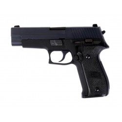 WE - MK25 F226 GBB gaz - 0,9 joule - NOIR