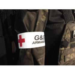 G&G - Brassard médic