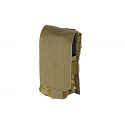GFC - Poche double pour chargeur M4/M16 - MULTICAM