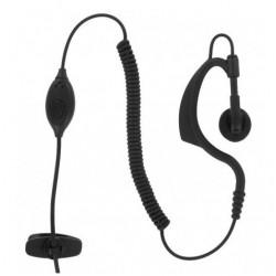 MIDLAND - Oreillette classique contour d'oreille souple