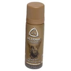 ASG - Spray siliconé 60ml