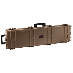 NUPROL - Mallette Waterproof 137x39x15cm - TAN