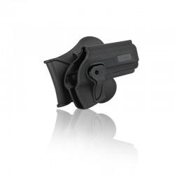 CYTAC - Holster SIG SAUER SP2022/P226 - GAUCHER - NOIR