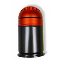 SHS - Grenade 40mm à Gaz - 72 Billes