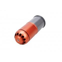 SHS - Grenade 40mm à Gaz - 120 Billes