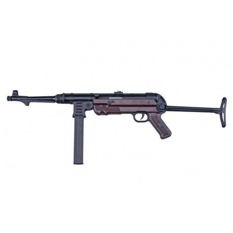 AGM - MP40 MP007 - BROWN
