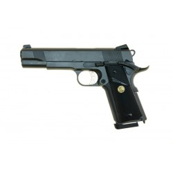 ARMY - 1911 R27 GBB gaz - 0,8 joule - NOIR