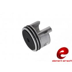 ELEMENT AIRSOFT - Tête de cylindre aluminium pour gearbox V2