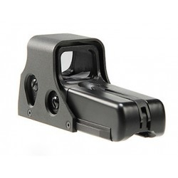 ELEMENT AIRSOFT - Viseur Point rouge/vert EOTECH 552 Holosight