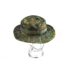 INVADER GEAR - Chapeau de brousse (Boonie hat) - FLECKTARN
