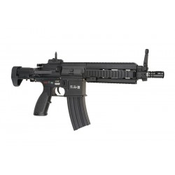 SPECNA ARMS - Pack SA-H01 full métal type HK416C